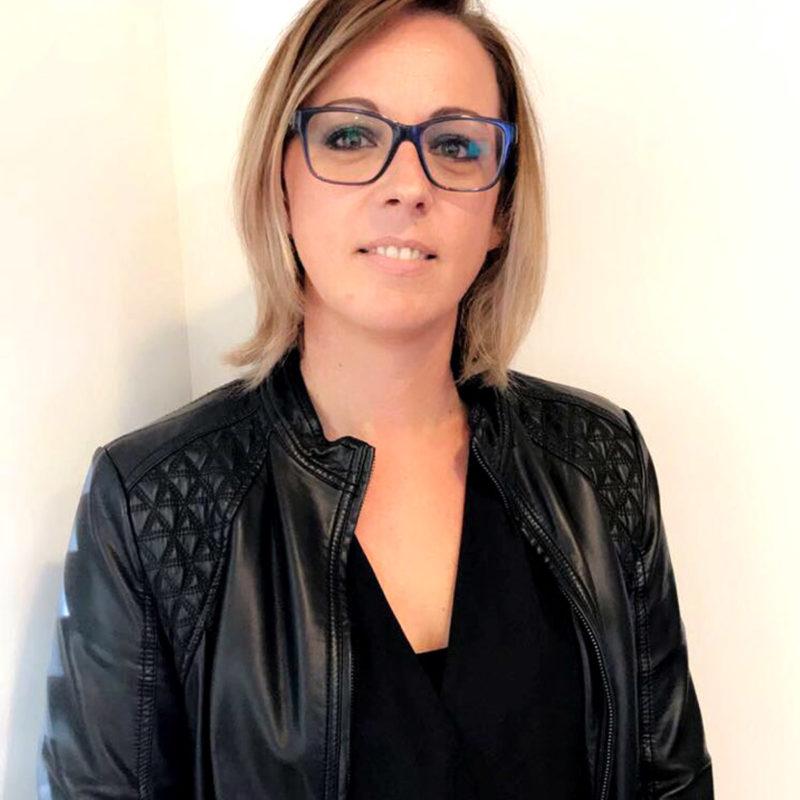 Rozenn - Sales Dev Representative @Supratec