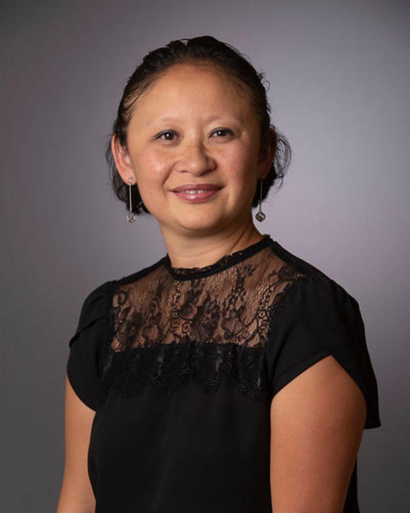 Barbara Cayrol