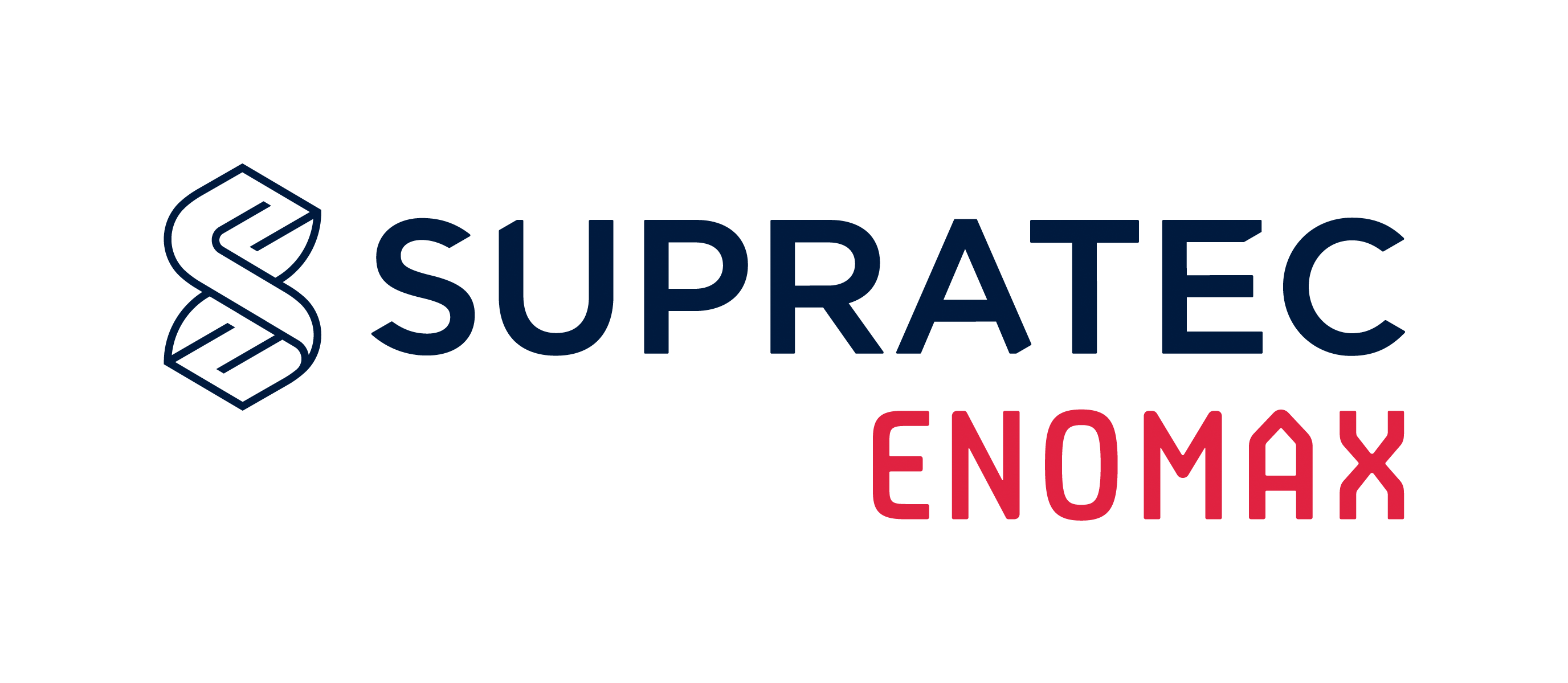 the brand SUPRATEC Enomax