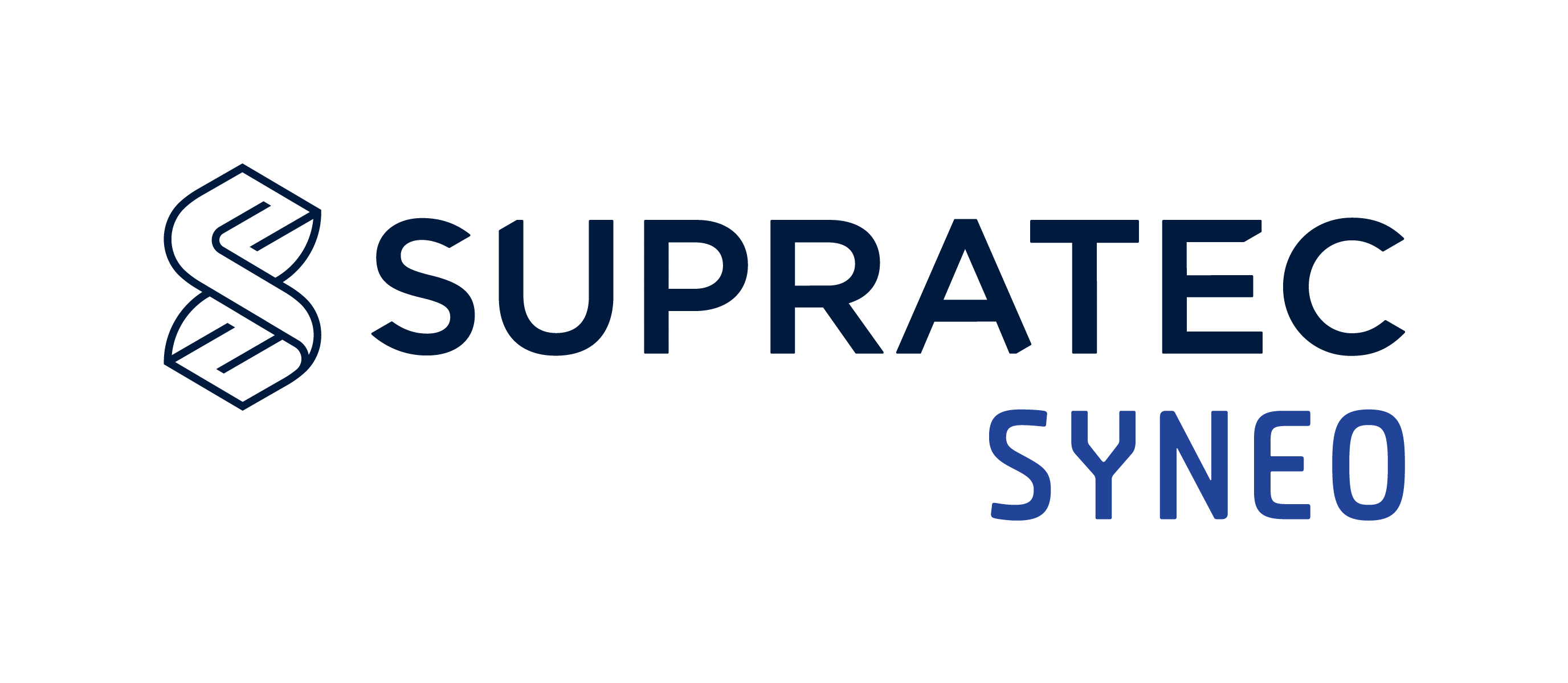 the brand SUPRATEC Syneo