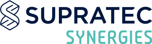the brand SUPRATEC Synergies