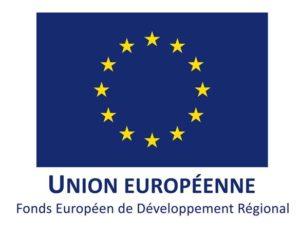 UE - Fonds Européen de Développement Régional